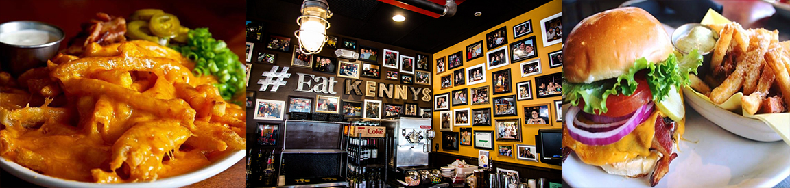 Best Burger in Dallas, TX | Kenny's Burger Joint