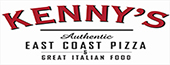 Best Italian Food in Dallas, Tx | Kenny's East Coast Pizza Kitchen